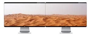 Apple 4K display concept