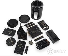 iFixit's Mac Pro teardown
