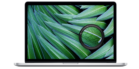 The Retina MacBook Pro is now faster and has 16GB RAM standard