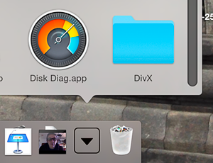 Gorgeous icons (look at the bin!)