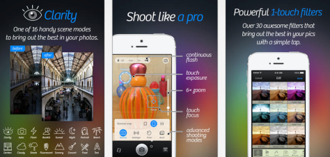 Powerful photo app adds features, fixes bug, teases more for iOS 8