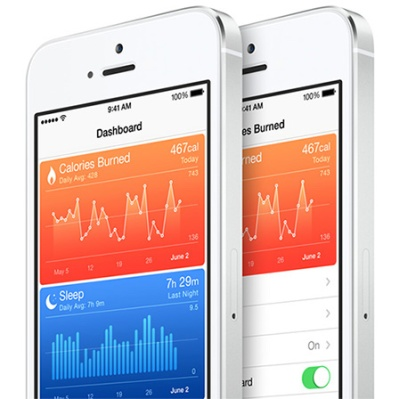 HealthKit is expanding the program