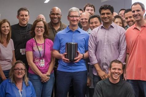 Diversity at Apple Inc