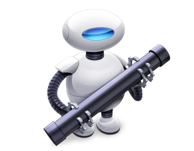 Automator is already on every Mac ready to automate your tasks