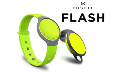 Fun wearable is affordable, waterproof and doesn't need charging