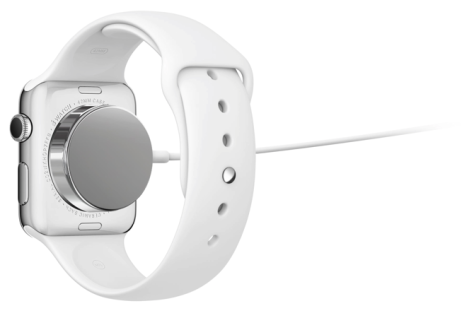 Apple expects Watch users will need to charge it nightly