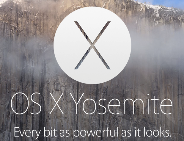 Mac OS 10.10 'Yosemite' available now: Apple NZ's full press release