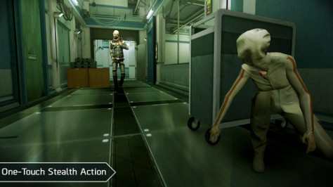 Developed over five years by industry veterans Metal Gear Solid, Halo and F.E.A.R., Republique's third episode is now available