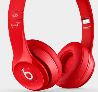Wired and wireless new 'phones from Beats, the first since Apple's acquisition of the company