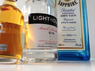 Whiskey connoiseurs like Distiller app