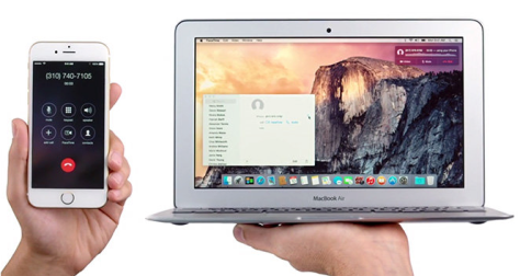 One add covers  Continuity which lets users perform seamless feature swapping across iOS and OS X