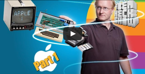 Build your own Apple 1 replica