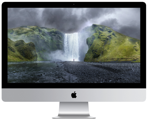 Possibly the best Mac ever (image: Apple Inc)