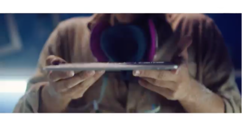 Apple's new Air 2 ad is a departure
