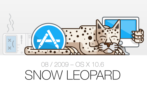 Snow Leopard was a rock-solid system