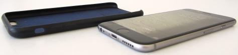 Belkin TPU and an iPhone 6