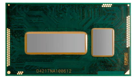 Intel has finally unveiled 14 different Broadwell-series chips (picture from Engadget)