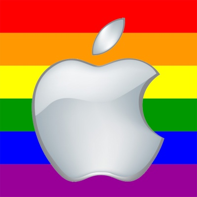 Apple is also urging the US Supreme Court to rule for same-sex marriage