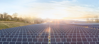 First Solar is constructing a 280-megawatt solar farm, from which Apple is officially slated to have 130 megawatts for 25 years. PG&E will get the other 150 megawatts.