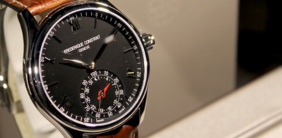 Traditional Swiss watch makers are planning a hybrid response to Apple Watch.