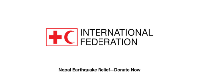 You can now donate to the Nepal appeal via the Red Cross in iTunes NZ