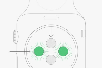 Apple Watch sensors can struggle with wrist tattoos (image from Macworld)