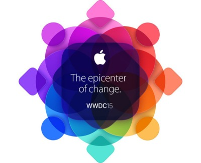 WWDC (8th June) has a logo that appears to depict an Apple TV