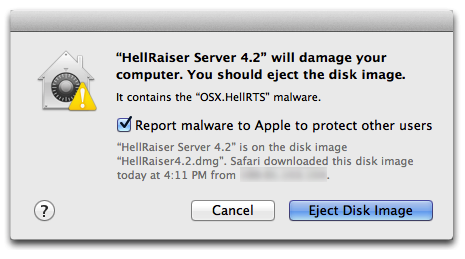 OS X malware detection, network issues, ShowStoppers for WWDC, Skype