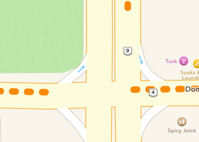 Maps might get transit directions in iOS 9
