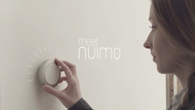 Nuimo is a freely configurable, wireless controller for your favorite apps and smart devices. It's on Kickstarter and doing well.