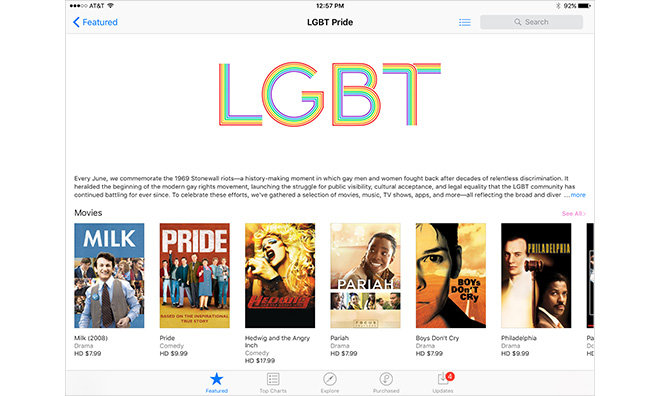 Gay And Lesbian Apps