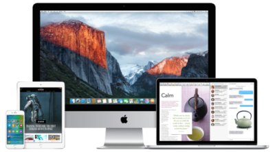 Why we should be excited about El Capitan