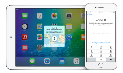 iDevice security gets even tighter
