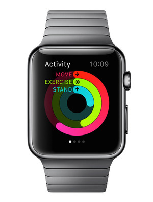 Apple Watch could improve fitness more if you compare results
