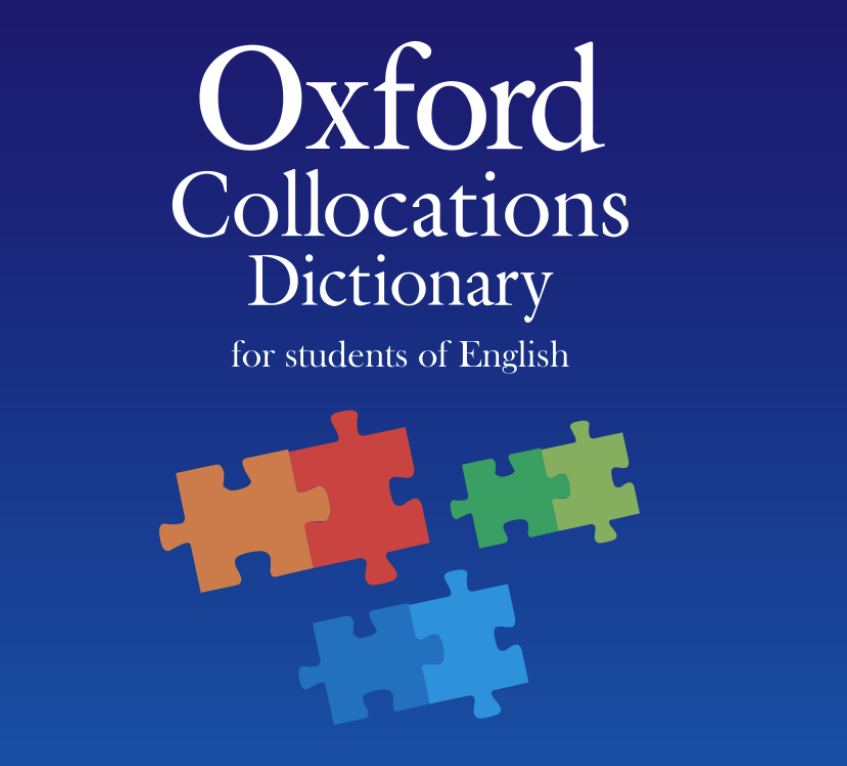 torrent oxford collocations dictionary