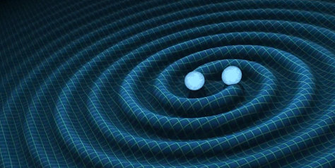 Some say 'gravitational waves', others say 'balls'