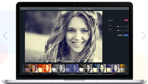There is some good news today – MacPhun's free filter set