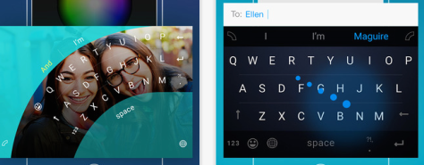 Microsoft has made a great free keyboard for iOS – and you can't get it in New Zealand!