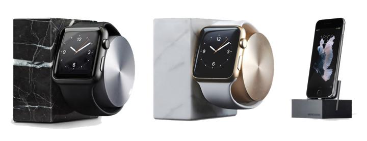 Swanky Watch Docks, iOS, tvOS and Watch updates, Apple TV optical