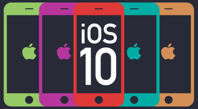 Image from Gizmodo's 'all you need to know about iOS 10 page.