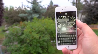9Image from Apple Insiders iOS 10 Messages video)