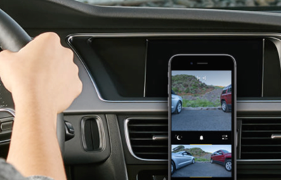 50 former Apple employees at a start-up called Pearl are making smart accessories for vehicles