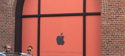Apple is about to open its first Apple Store in Brooklyn, New York