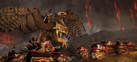 Warhammer will soon be available for Mac