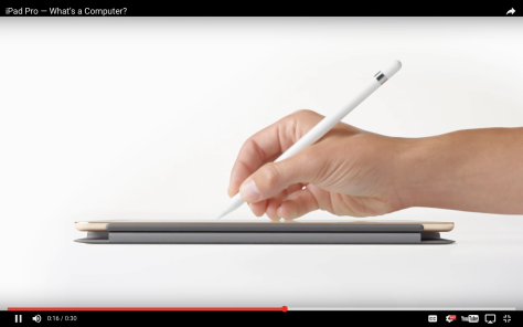 iPadProSpot