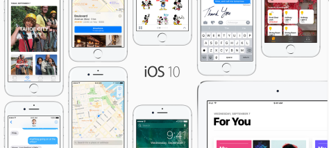 (Image from Apple's iOS10 page)