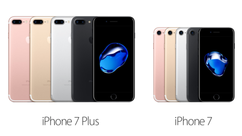 (Image from Apple NZ's iPhone 7 page.)