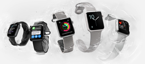 (Image from Apple's NZ Watch page)