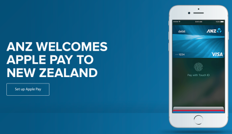 (Image from ANZ's Apple Pay page)