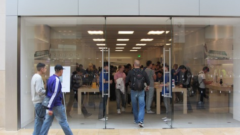applestorebirmingham